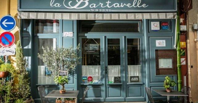 La Bartavelle