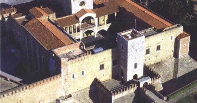 Palast des rois de Majorque
