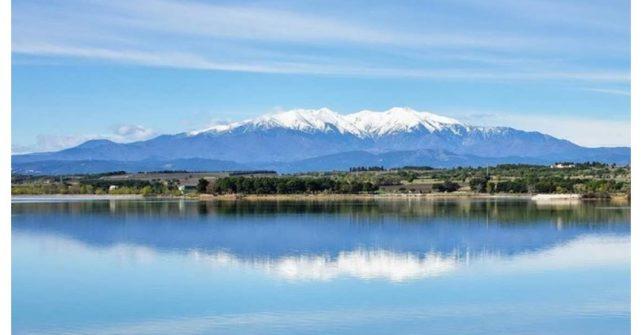 Der See de la Raho